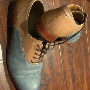 Mens  Aldo Shoes size 10.5